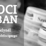 Gombfoci Sopronban! Jelentkezni lehet Inczédi Gergelynél - http://www.facebook.com/gombfocigergo