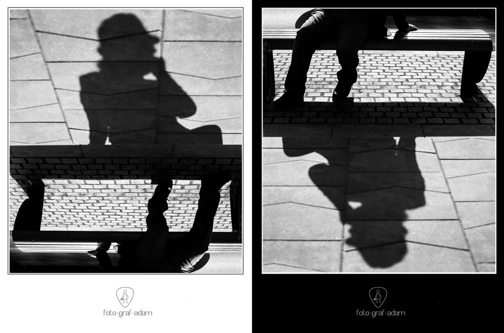 foto graf adam - Árnyéka vagy önmagadnak